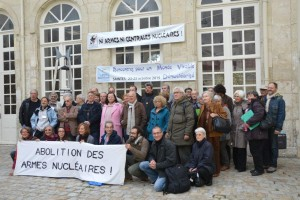 Gathering for a Livable Nuclear-Free World: Final Declaration