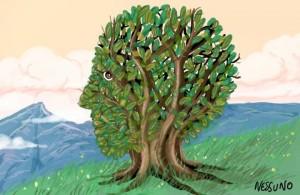 Per guarire la terra dobbiamo curare la nostra mente