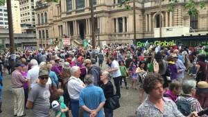 Australianos denuncian mala conducta de Gobierno hacia refugiados