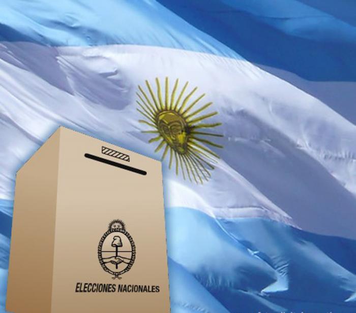 Resultado de imagen para argentina elecciones