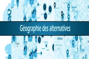 Géographie des alternatives