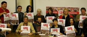 El PH impulsa la presentación de la coalición electoral 'La Izquierda'