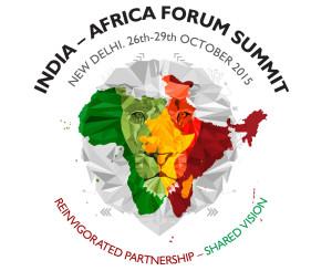 Al via a New Delhi il vertice India-Africa