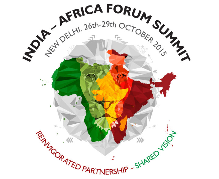 Al via a New Delhi il vertice India-Africa
