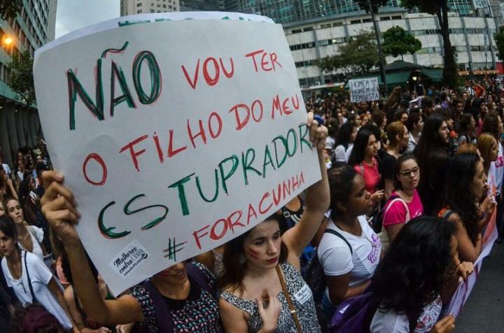 Foto: Mídia NINJA