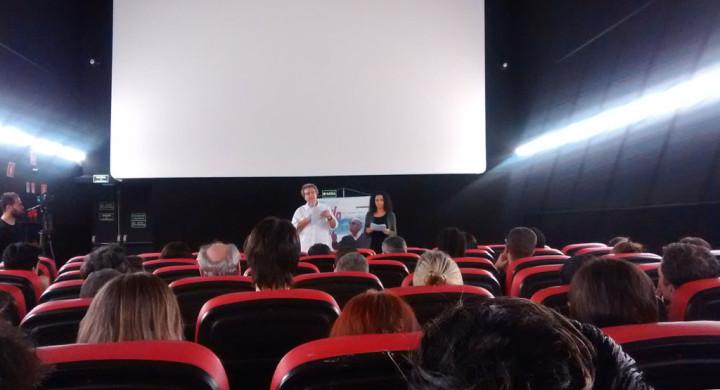"""Produtor Francisco """"Pancho"""" Granella comentou os motivos, dificuldades e agradecimentos que deram origem ao filme."""