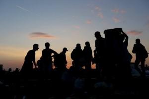 Grecia, crisis económica y solidaridad con los refugiados