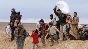 Amnesty: i leaders mondiali hanno fallito la politica di accoglienza