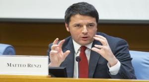 Mercpil, il vero verso di Renzi