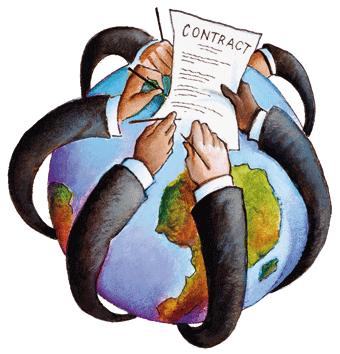 Risultati immagini per dossier top 200 potere multinazionali