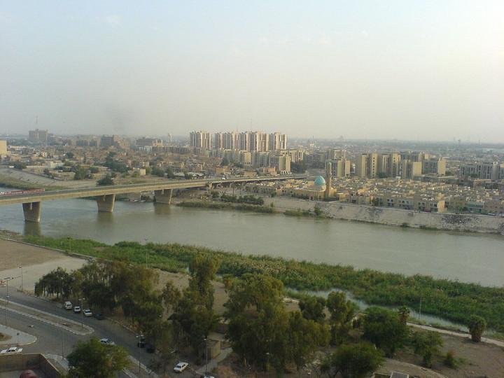 Iraq: Baghdad, la green zone aperta a tutti