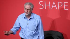 Con Jeremy Corbyn il disarmo nucleare prende forza