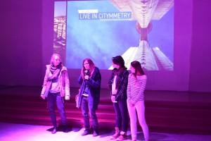 Το 6ο Balkan Beyond Borders Festival στη Θεσσαλονίκη
