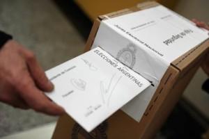 Προεδρικές εκλογές στην Αργεντινή: «Φωνή λαού, φωνή θεού»