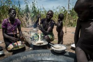 MSF denuncia in grave stato di malnutrizione in Sud Sudan