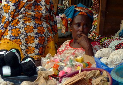 Anuncian la prohibición de la mutilación genital femenina en Gambia
