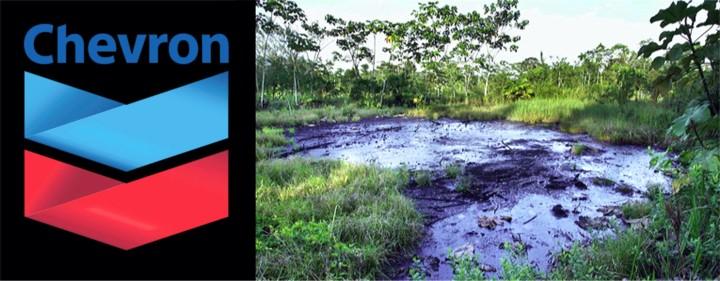 Vortrag Berlin: Indigene Völker und Bauern kämpfen für Wiedergutmachung und Umweltschutz – Fall Chevron