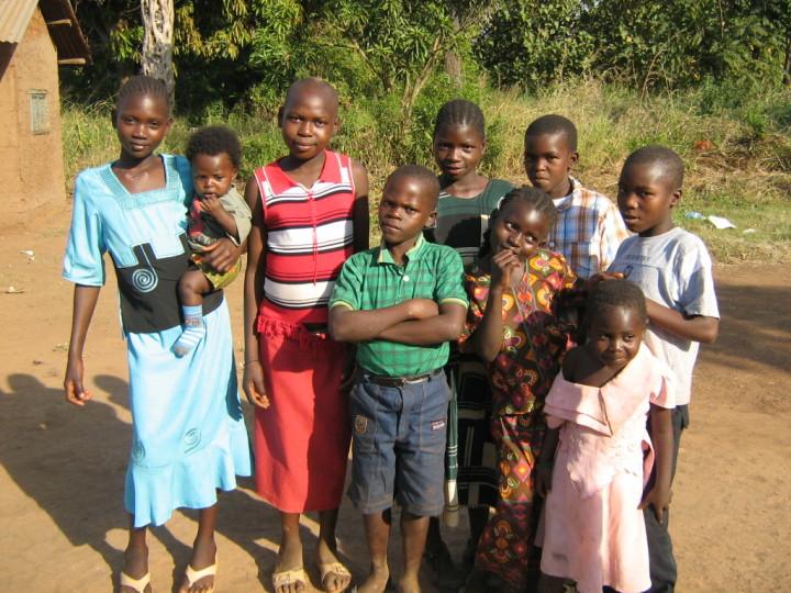"""Sud Sudan, accordo di pace con i """"ragazzi con le frecce"""""""