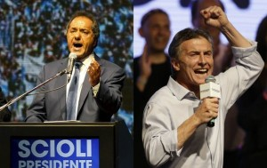 L'Argentine face à son destin
