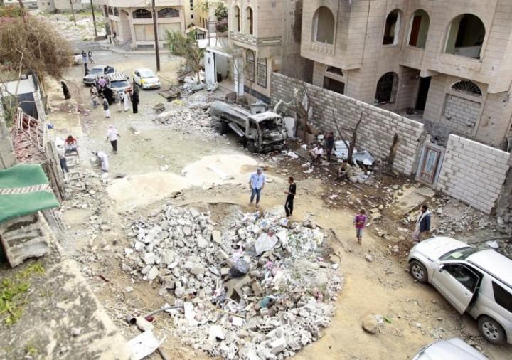 Ancora bombe italiane in Arabia Saudita? Il governo le fermi