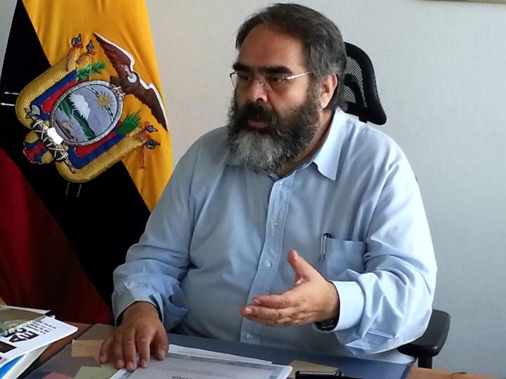Interview mit dem Botschafter von Ecuador: Was kann Europa von Lateinamerika lernen?
