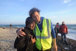 Χάσμα μεταξύ κυβερνητικών πολιτικών και των απόψεων των πολιτών για τους πρόσφυγες