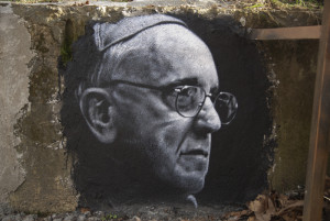 Pope Francis: To address 'Grave Environmental Crisis,' build social justice