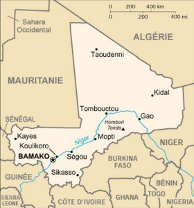 """Toma de rehenes en Bamako: Declaración de """"Mundo Sin Guerras y Sin Violencia""""- Mali"""