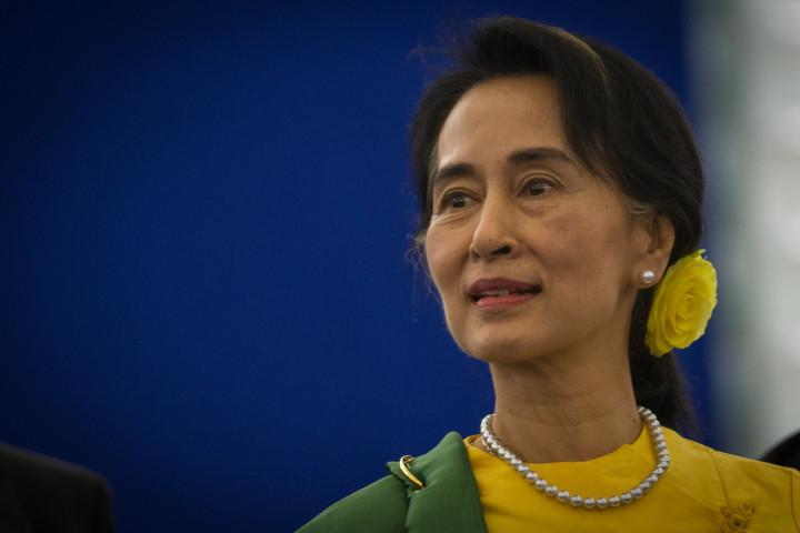 Myanmar: è il trionfo di Aung San Suu Kyi
