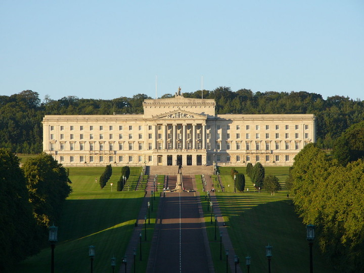 Northern Ireland still faces urgent challenges nearly 20 years after Peace Accord – UN Expert