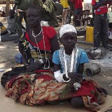 Combonianos: Desarme ya o violencia sin fin