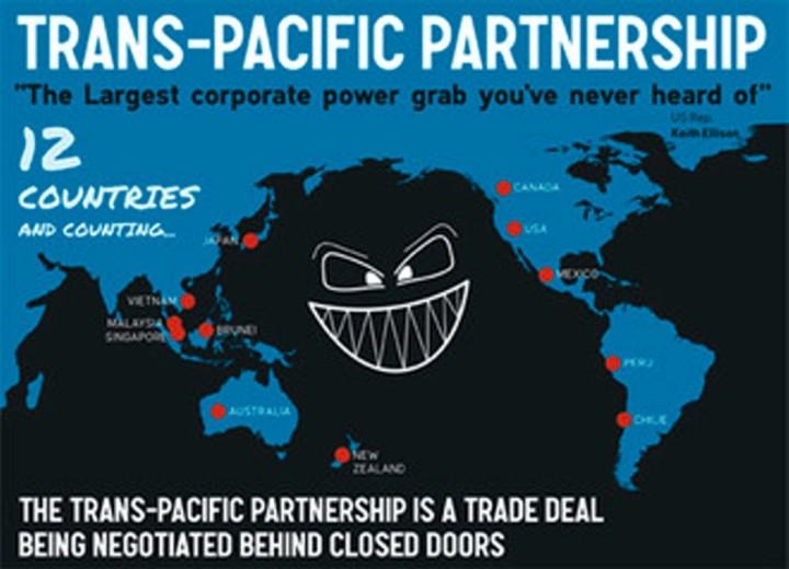 TPP-Text öffentlich: 'Noch schlimmer als befürchtet'