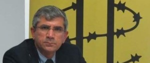 Menschenrechtsanwalt Tahir Elci in Türkei erschossen