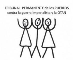 Se constituye el Tribunal Permanente de los Pueblos contra la guerra imperialista y la OTAN