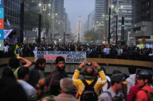 ONU se pronuncia contra projeto de lei antiterrorista do Brasil
