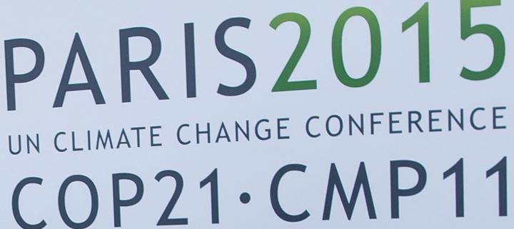 Paris: Aktionen für Klimagerechtigkeit müssen möglich sein