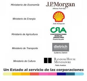 La metà più uno o il governo delle corporazioni