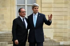 Francia en guerra: breves apuntes desde la perspectiva del derecho internacional