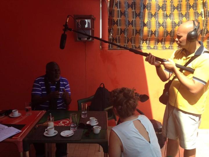 Guinendadi – Storie di rivoluzione e sviluppo in Guinea Bissau