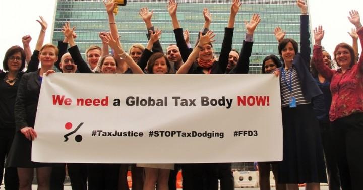 """""""Still Broken"""" Bericht belegt: Konzerne prellen G20-Staaten um Milliardenbeträge"""