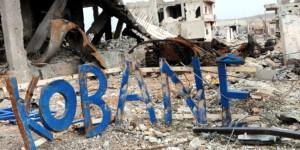 Die syrisch-kurdische Stadt Kobani ist noch immer in Gefahr – schwere Vorwürfe gegen die Türkei
