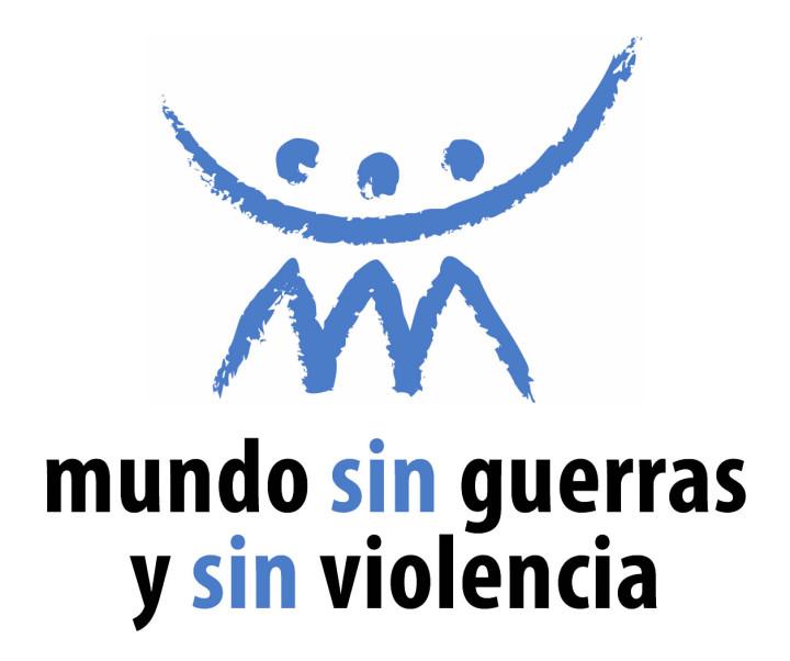 La violencia es el problema, no la solución
