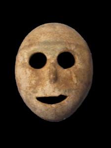 Isis, la maschera e il volto