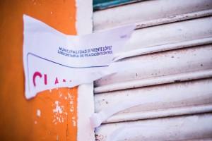 Desalojan a los golpes el Centro de Artes Batalla Cultural en Olivos