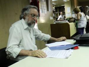 Amparo y cautelar contra la intervención de la AFSCA en Argentina