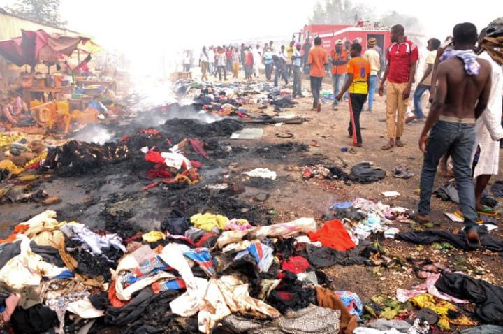 Nuova strage in Nigeria, 80 uccisi da Boko Haram