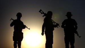 Genesi dei foreign fighters