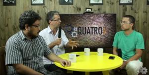 (vídeo) O pedido de impeachment no Brasil e a derrota do chavismo na Venezuela