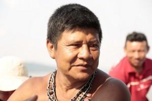 "Indigenous Villagers Fight ""Evil Spirit"" of Hydropower Dam in Brazil"