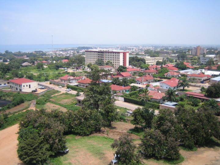 """Burundi, scontri a Bujumbura, la Croce Rossa: """"emergenza feriti"""""""
